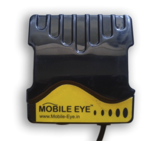 Mobile Eye device for fleet management